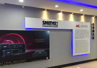 【发现】TDi4 130 I.M SMITHS V3系统闪耀登场