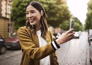 """森海塞尔AMBEO 3D录音耳机被称为""""异地恋神器"""""""