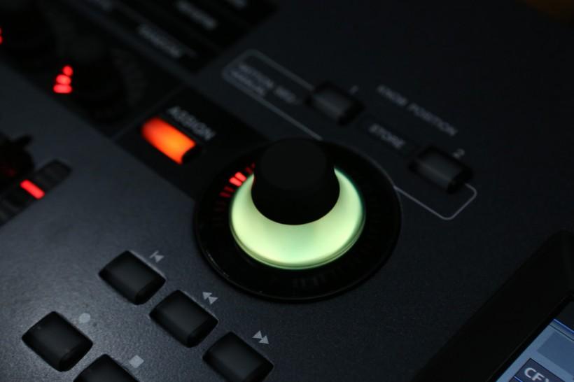 玩转 Yamaha Montage 超级旋钮——给你更多可能性