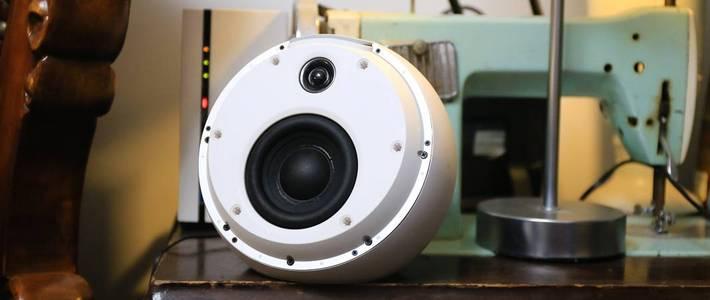 哈曼卡顿 Omni 10+ 无线音箱及Chromecast使用体验