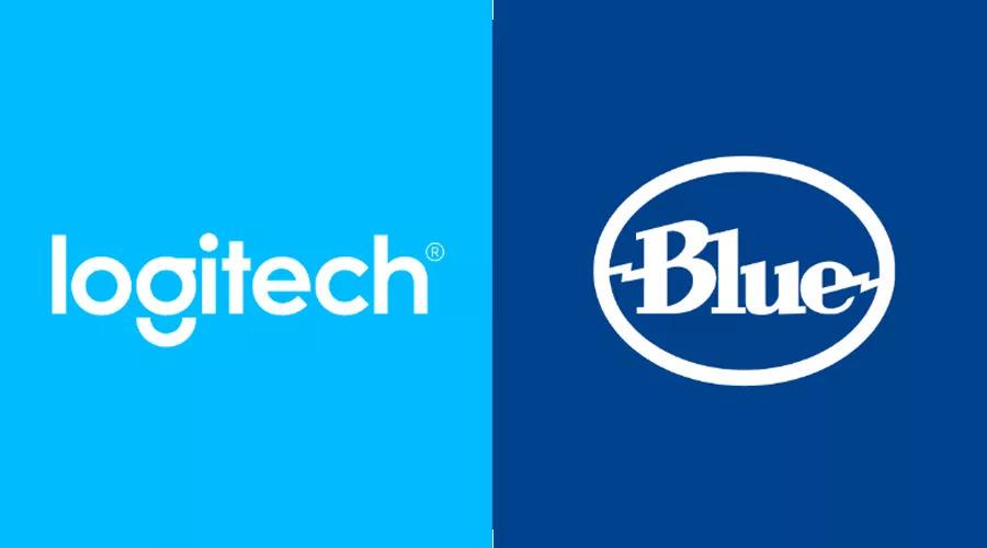 Logitech将收购录音棚和消费类话筒制造商Blue Microphones