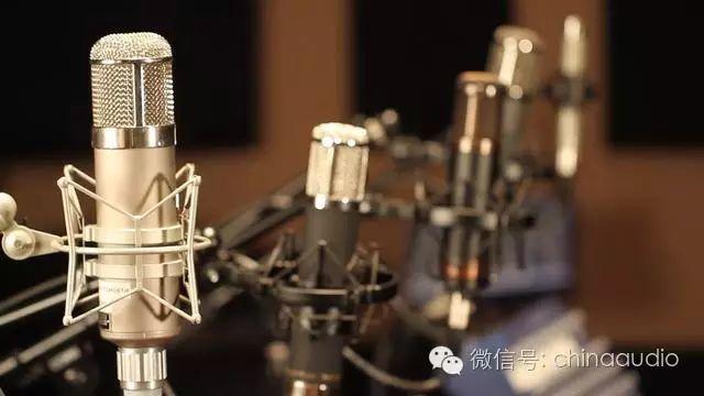 9 个关于入门麦克风收音的小知识