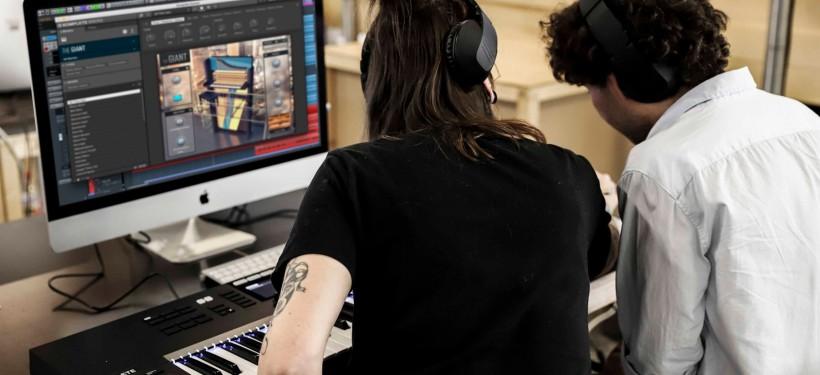 NI 课堂:8 种方式,让您的钢琴音色更出色