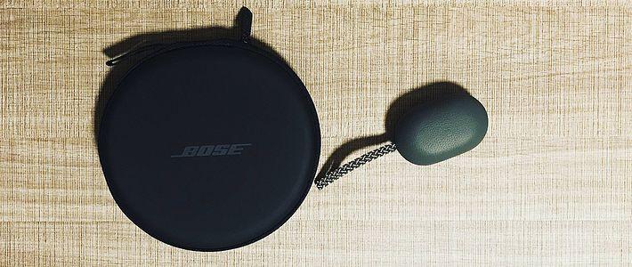 B&O E8和BOSE QC30 耳机 开箱