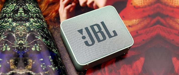 颜值高品质、音质欠佳—JBL GO2 蓝牙音箱 体验