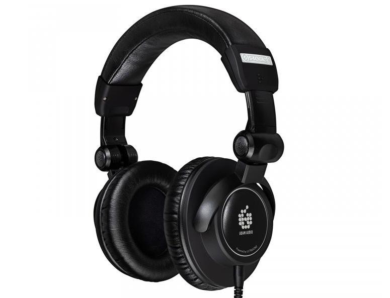 居然还有这种操作:ADAM Audio 开始出监听耳机了