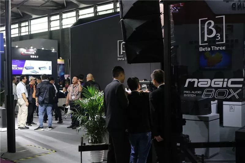 上海展首日看新品!民族品牌强势来袭!