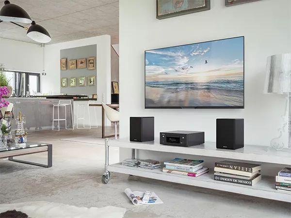 精巧靓丽:天龙推出新款CEOL N10新一代网络音乐系统