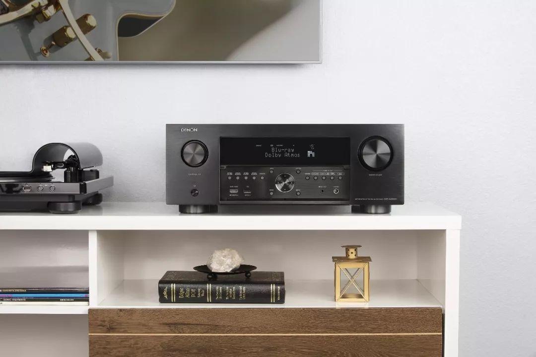 Denon推出全新强大输出功率和较先进3D环绕声音效的高品质AV接收机
