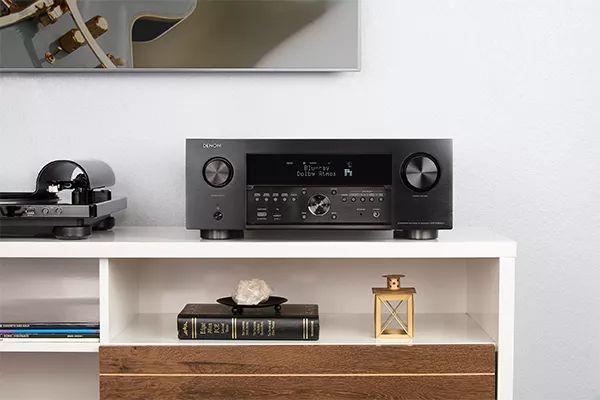 天龙推出AVR-X4500H:全新强大输出功率和先进3D环绕声音效的高品质AV接收机