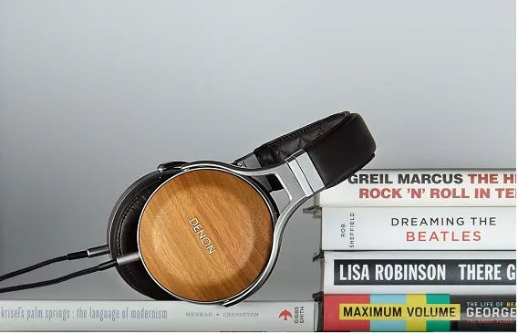 旗舰版天龙AH-D9200头戴式耳机上市销售,官方标价12980元
