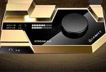 新音效:Lewitt STREAM 4x5 声卡效果器来袭