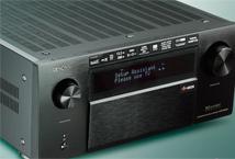 测评 | Denon天龙AVR-X8500H 全世界一部13.2声道环绕扩大机
