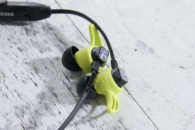 「实用主义」的运动耳机——森海塞尔 CX SPORT 上手体验