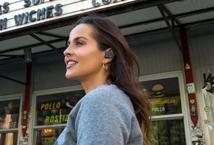 新品 | 手工打磨,每一副都特有 Master & Dynamic MW07真蓝牙耳机