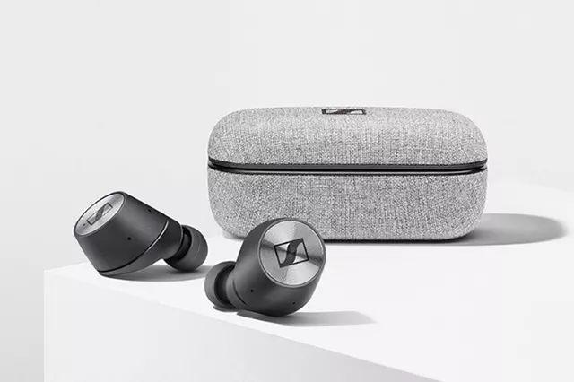 耳机丨进军真无线市场 Sennheiser Momentum True Wireless年底问世