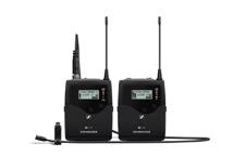 Sennheiser完善其无线话筒产品线