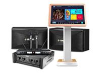 雅马哈品牌家庭KTV设备套装客户案例分享