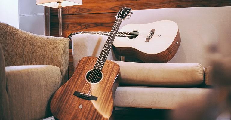 干货:吉他初学者必看的五个提示!