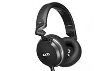 重低音来袭,感受现场的躁动——AKG K182 现场音乐耳机评测