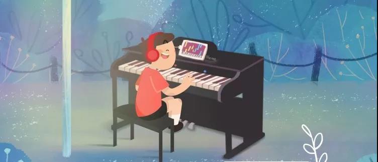 干货 | 弹钢琴怎么做到心中有谱?