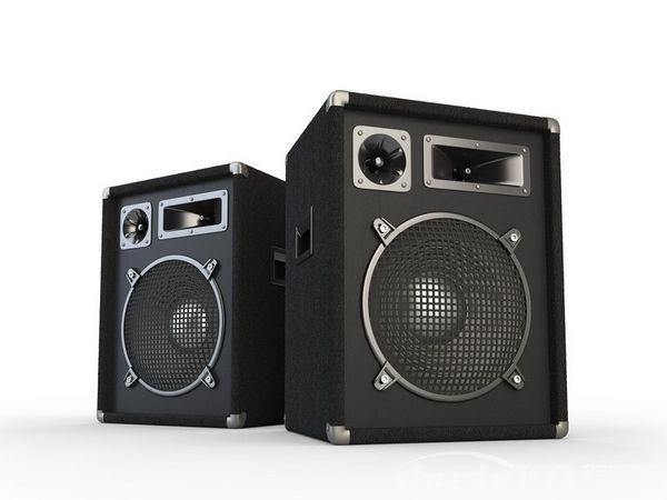 音箱由哪几部分组成?
