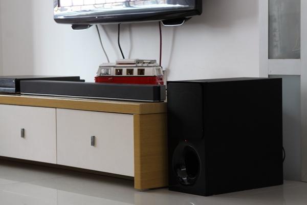 世界就是如此奇妙:索尼Soundbar HT-X9000F使用评测