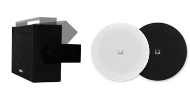 Ecler推出建筑扬声器