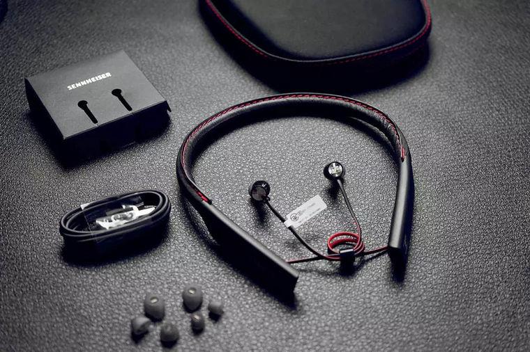 潮流和音质兼得的好耳机—森海塞尔Momentum In-Ear 评测
