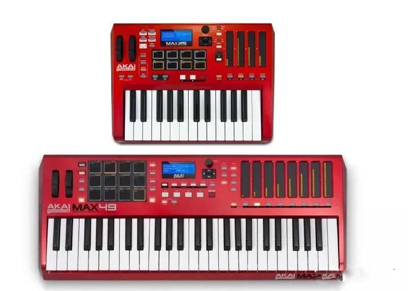 MAX系列MIDI编曲利器