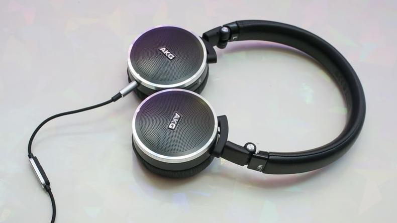AKG N60NC评测,价格亲民的降噪耳机