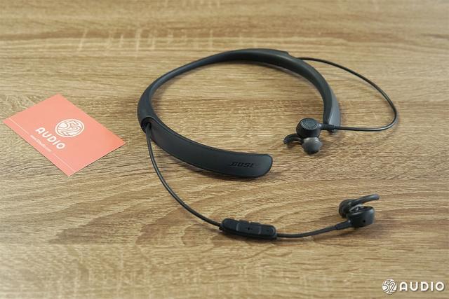 BOSE QC30无线消噪耳机体验:11级消噪搭配浑厚低音感受