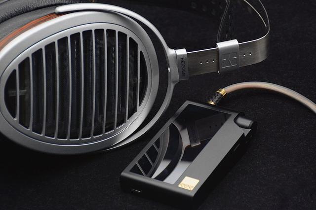 造极而非造次——HIFIMAN HE1000se平板耳机评测