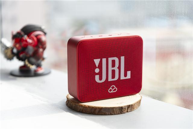 JBL GO SMART2体验测评:随时随地都能来一段音乐的智能音箱