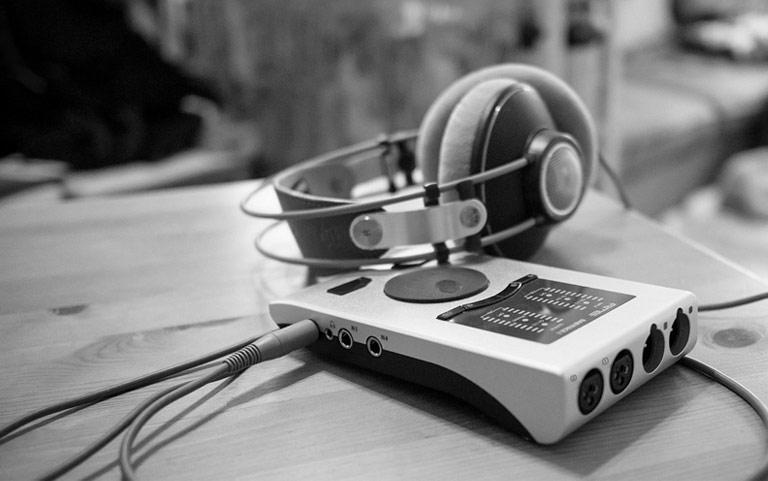 视频教程:如何用 RME Babyface Pro 音频接口录制电吉他