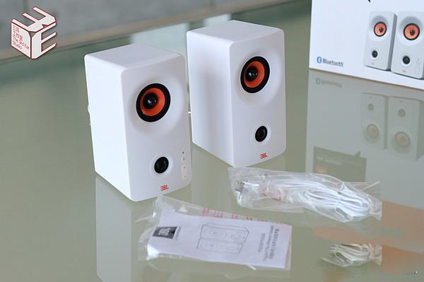 评测 | 小身材代表,JBL PS3300 USB有源2.0蓝牙音箱
