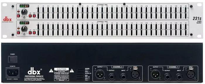 31段专业均衡器使用大全 ------声场、声反馈、音色调整技巧