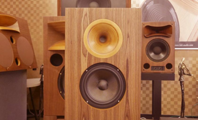 不到六万元的Lals Classical 8EX号角音箱专业评测
