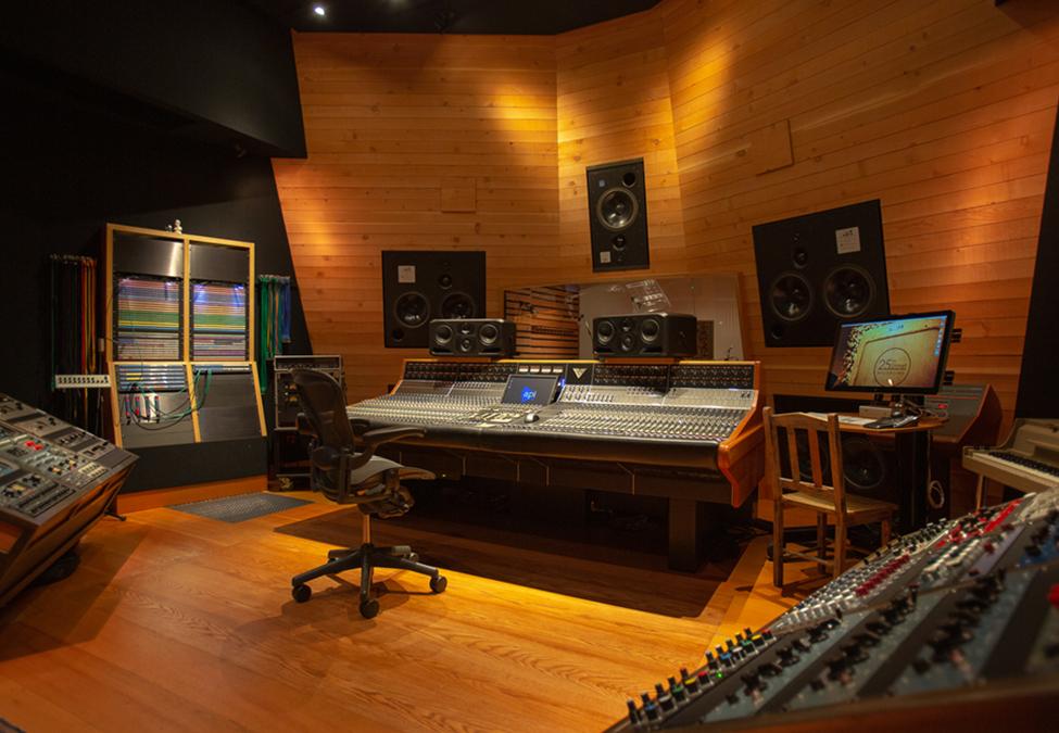 录音棚在装修时,应该注意的十个常见问题