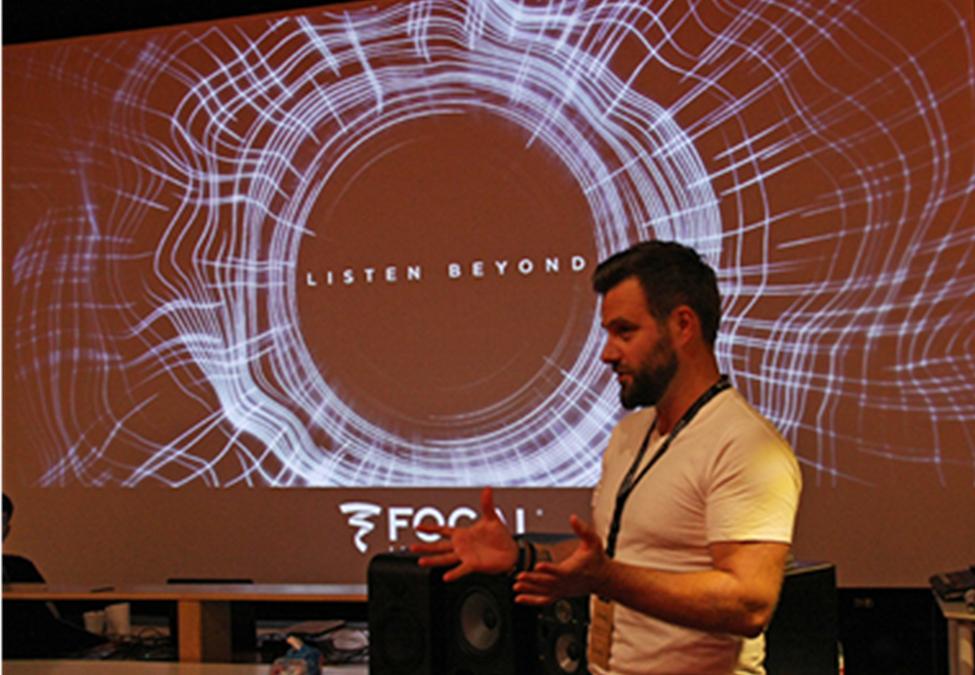 法国资历深厚音箱Focal品牌,旗舰级Trio 11监听音箱国内发售回顾