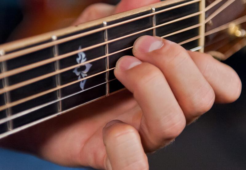 学习吉他指弹太慢?你需要提升这几个能力