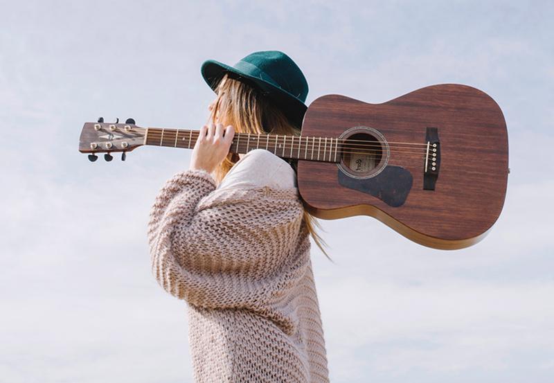 吉他选购指南,缺角吉他和圆角吉他应该怎么选?