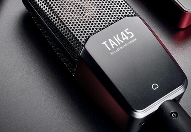 高性价比,得胜TAK45录音K歌麦克风给你超越声价的惊艳!