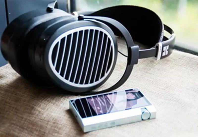 HIFIMAN ANADA-BT 蓝牙耳机评测