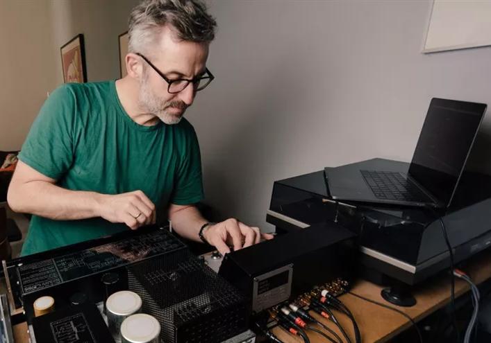 我为什么从黑胶改用数字唱片?柏林知名 DJ 给出了答案