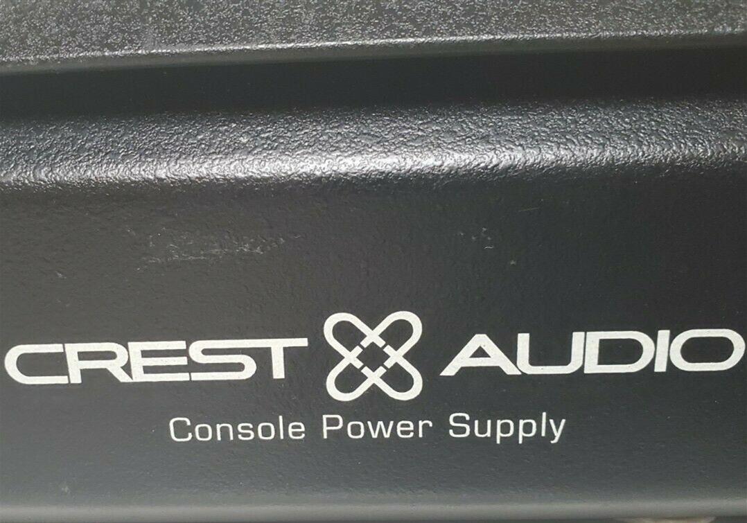Crest Audio发布Versarray Mk III系统