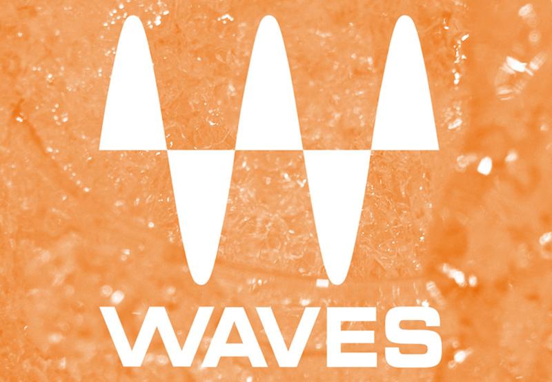 Waves特有优惠仅献中国用户 多种插件限时特价