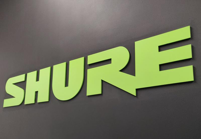 SHURE舒尔加入Cisco解决方案合作伙伴计划!