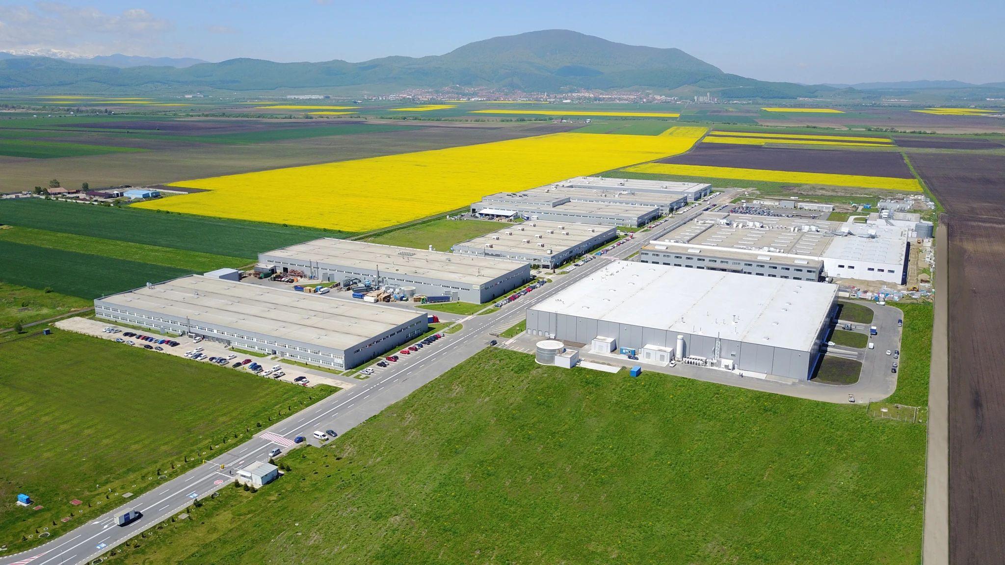 Sennheiser 森海塞尔在罗马尼亚开设全新组装工厂