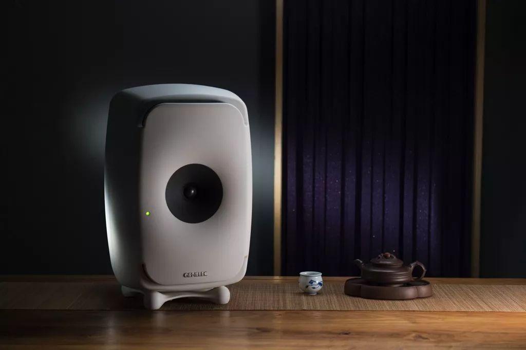 GENELEC真力携两款新品音箱 亮相广州音响唱片展!